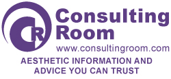 The Consulting Room, UK's largest aesthetic information website.