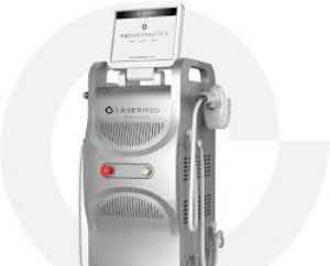 LaserMed Machine for Tattoo Removal & Diode Laser