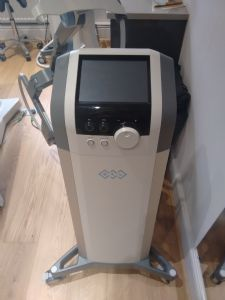 BTL Vanquish RadioFrequency Fat Reduction Machine