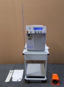 Laserscope Aura XP 532nm KTP Medical Laser ENT Uro
