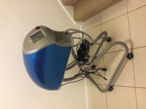 ACCENT Med Spa RF device Uni and Bipolar RF for sale