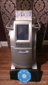 Zeltiq CoolSculpting £40,000 ONO