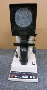 Magnon LM-750C Focimenter Ophthalmic Lensmeter Opticians Ophthalmologist 1.jpg