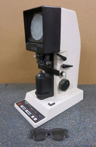 Magnon LM-750C Focimenter Ophthalmic Lensmeter Opticians Ophthalmologist.jpg