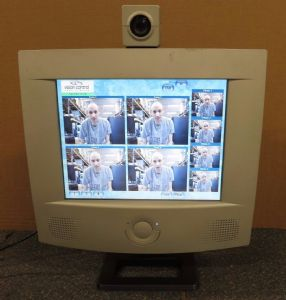 Vision Control Optometry Equipment LCD Monitor
