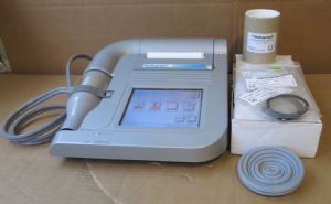 Vitalograph 6600 Compact Digital Spirometer Touchs